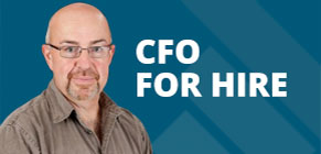 CFO for Hire